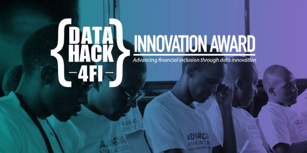 Datahack4fi banner