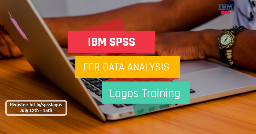 data analysis training in Lagos