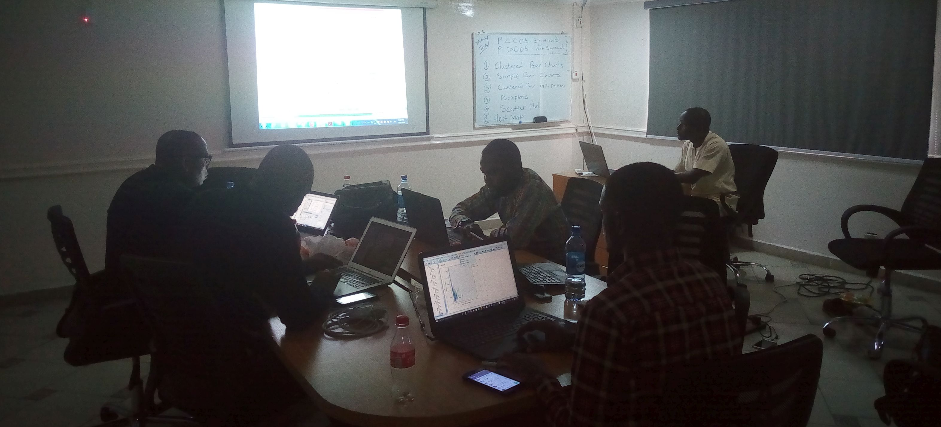 data science training in Nigeria